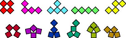 hinge-4-ominoes